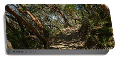 Among The Madrone Portable Battery Charger