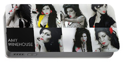 Amy Eternal Portable Battery Charger