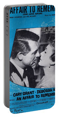 An Affair To Remember Portable Battery Charger