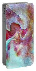 An Angels Love Portable Battery Charger by Linda Sannuti