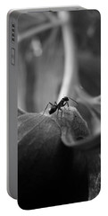 An Ant's Life Portable Battery Charger