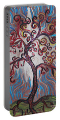 An Enlightened Tree Portable Battery Charger