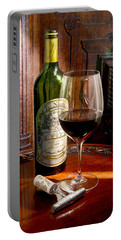 An Evening With Far Niente Portable Battery Charger