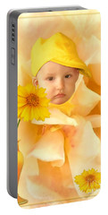 An Image Of A Photograph Of Your Child. - 09 Portable Battery Charger