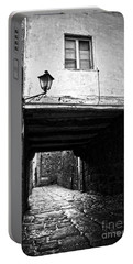 Ancient Alley In Tui Bw Portable Battery Charger