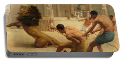 Ancient Sport Portable Battery Charger