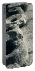 Ancient Stones La Coruna Portable Battery Charger