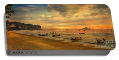 Andaman Sunset Portable Battery Charger