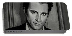 Andy Garcia Portable Battery Charger