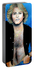Andy Gibb An Everlasting Love  Portable Battery Charger