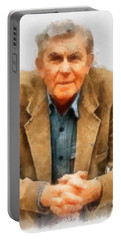 Andy Griffith Portable Battery Charger