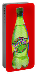 Andy's One Perrier Dream Portable Battery Charger