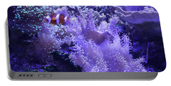 Anemone Starlight Portable Battery Charger