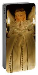 Angel Divine Portable Battery Charger