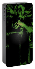 Portable Battery Charger featuring the photograph Angel Of The Forest by Lisa Brandel