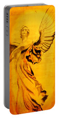 Angel Of The Horizon II Portable Battery Charger