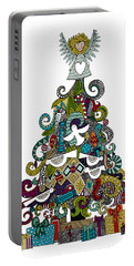 Angel Tree Portable Battery Charger