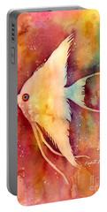Angelfish II Portable Battery Charger