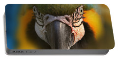 Angry Bird 2 Portable Battery Charger