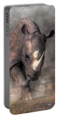 Angry Rhino Portable Battery Charger