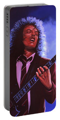 Angus Young Portable Battery Chargers