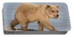 Portable Battery Charger featuring the photograph Animal Magnetism by Chris Scroggins