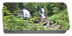 Anna Ruby Falls - Georgia - 1 Portable Battery Charger