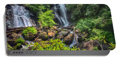 Anna Ruby Falls Portable Battery Charger