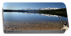 Portable Battery Charger featuring the photograph Another Perfect Day by Jeremy Rhoades