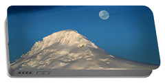 Antarctic Moon Portable Battery Charger