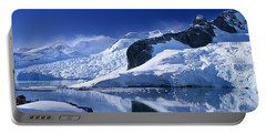 Antarctic Paradise Portable Battery Charger