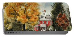 Antebellum Autumn Ironton Missouri Portable Battery Charger