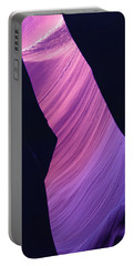 Antelope Canyon 10 Portable Battery Charger by Jeff Brunton