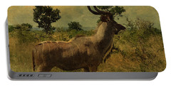 Antelope Portable Battery Charger by EricaMaxine  Price