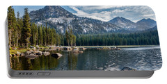 Anthony Lake Portable Battery Charger