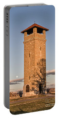 Antietam's Stone Tower Portable Battery Charger
