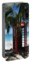 Antigua - Phone Booth Portable Battery Charger