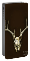Antlers Portable Battery Charger