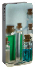 Apothecary Portable Battery Charger