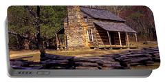Appalachian Homestead Portable Battery Charger
