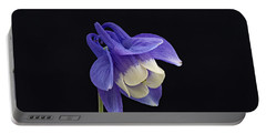 Aquilegia Flabellata -1 Portable Battery Charger