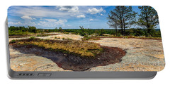Arabia Mountain Preserve Portable Battery Charger