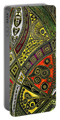 Arabian Nights Portable Battery Charger