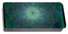 Arachne's Star  Portable Battery Charger