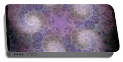 Arachne's Starfish  Portable Battery Charger