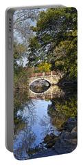 Arboretum Drive Bridge - Madison - Wisconsin Portable Battery Charger