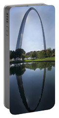 Arch Reflection Portable Battery Charger