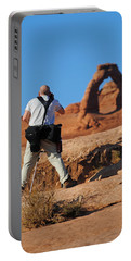 Arches Np 27 Portable Battery Charger