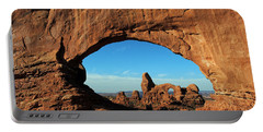 Arches National Park 61 Portable Battery Charger