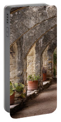 Arches Of San Jose Portable Battery Charger